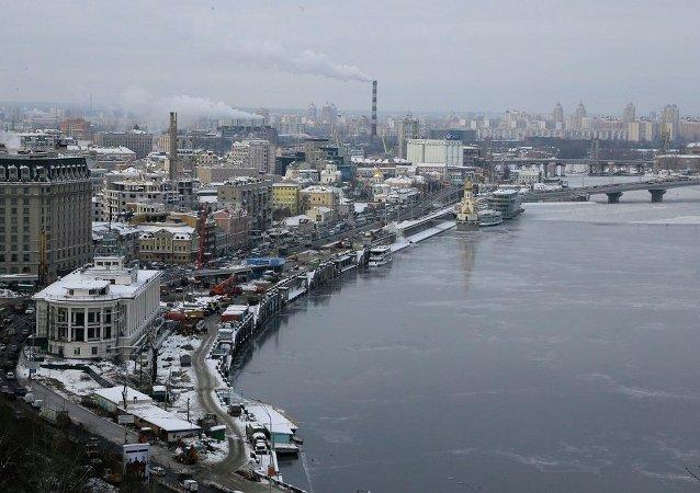 基輔,烏克蘭(資料圖片)