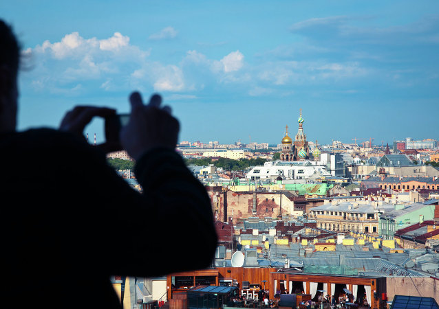 俄旅游署:俄罗斯或将进入全球入境游人数最多国家前三名