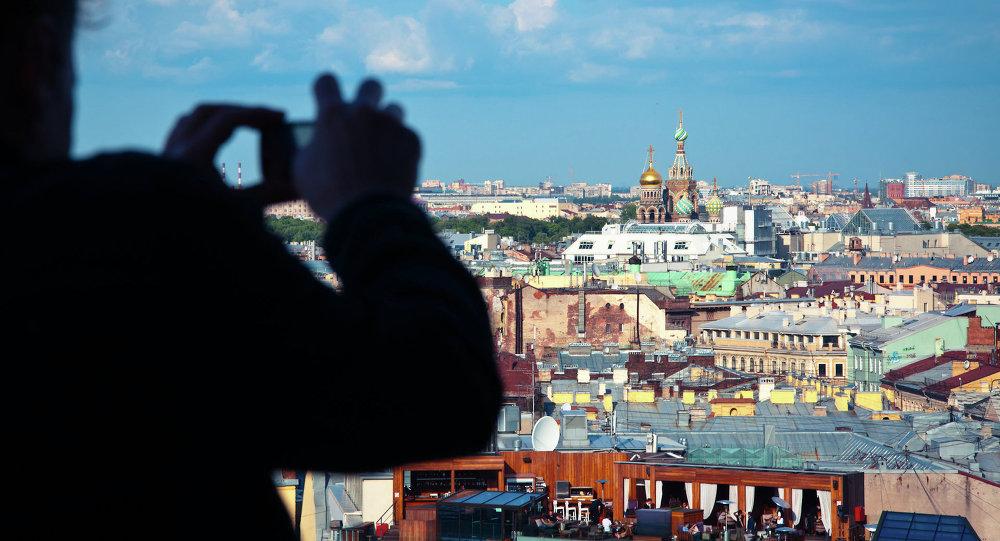 中國智能手機首次成為俄羅斯手機市場銷量之王