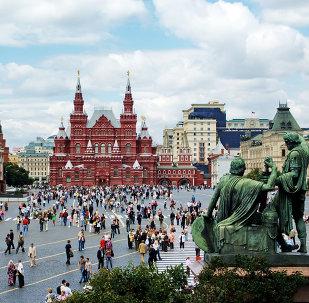 俄統計局對俄羅斯男女比例進行統計