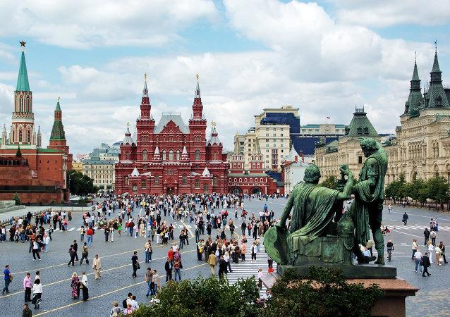民調:俄羅斯人對蘇聯政權持積極態度