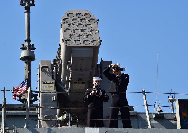 普京称,俄罗斯不会对美国反导系统发展壮大冷眼旁观,不会无视萨德组件出现在韩国