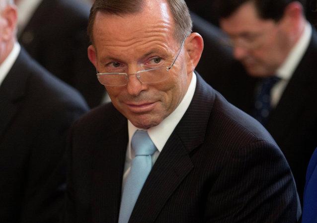 澳大利亚总理动用军机参加私人聚会
