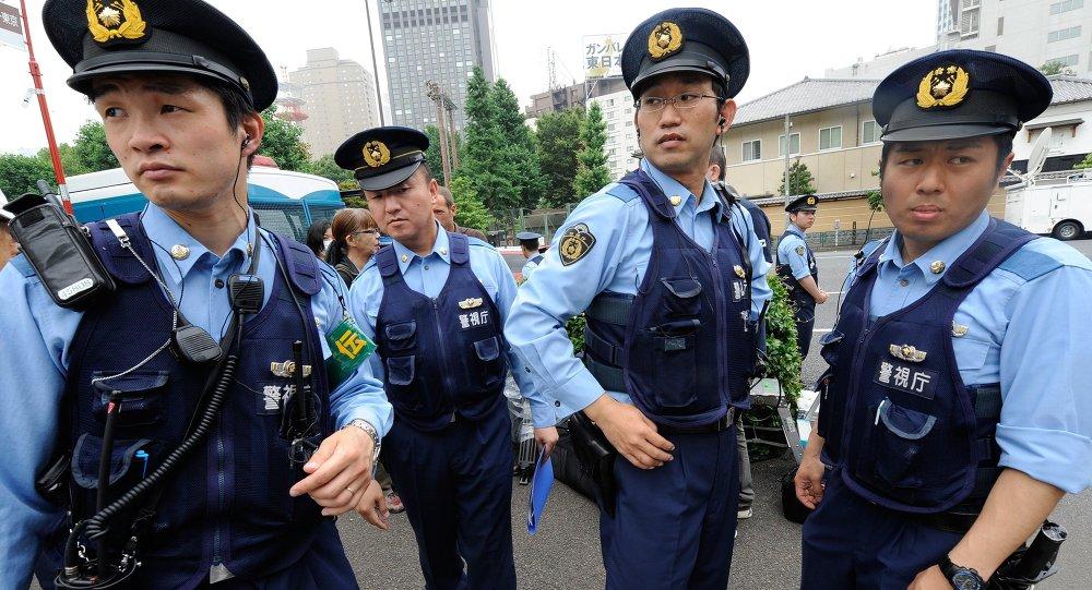 日本政府出動6千警力追捕「汪洋大盜」