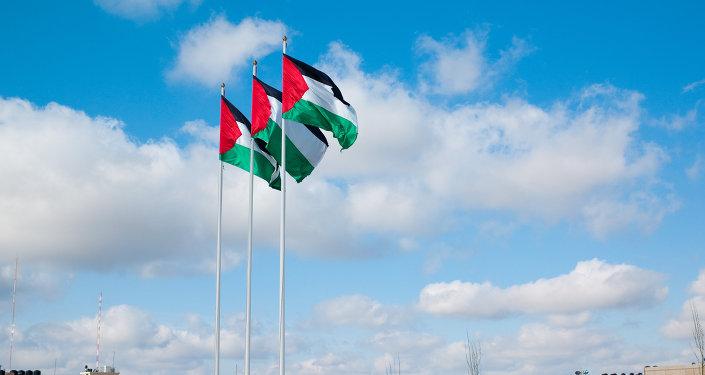 美當局勒令巴勒斯坦駐華盛頓代表家人離境