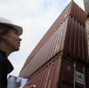 俄哈巴罗夫斯克边疆区2017年与中国的外贸总额增长50%