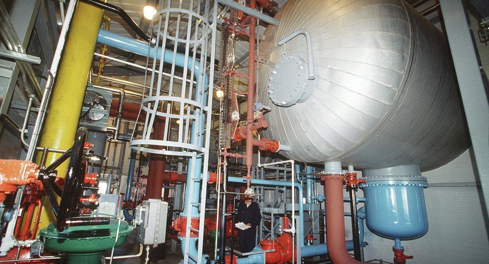 俄统计局:俄第一季度工业增加值同比增长1.9%