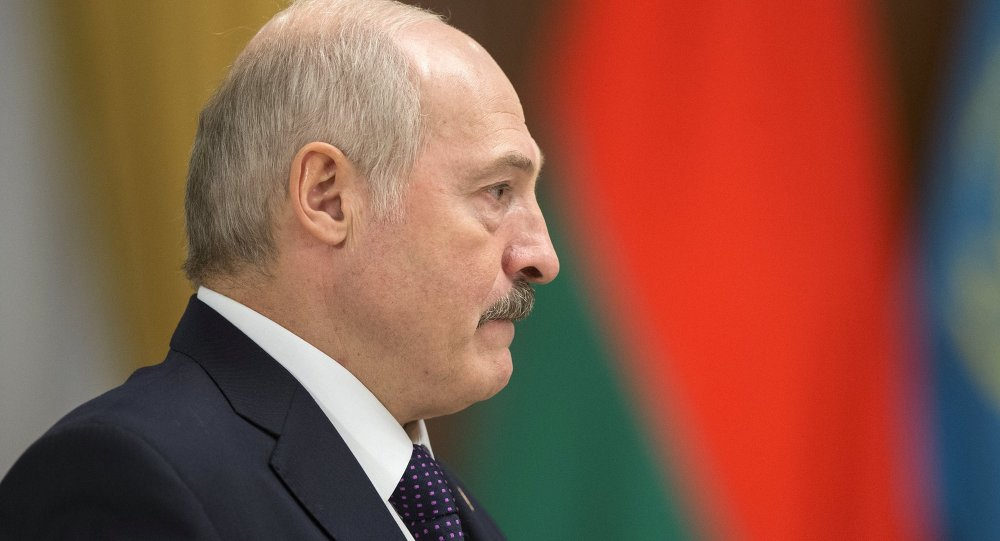 法国政府:欧盟将暂停反白俄罗斯制裁4个月