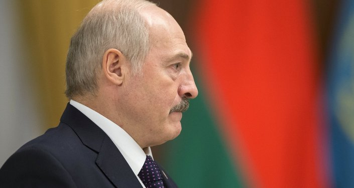 白俄總統:歐亞經濟聯盟內部存在很多問題 或將面臨解體