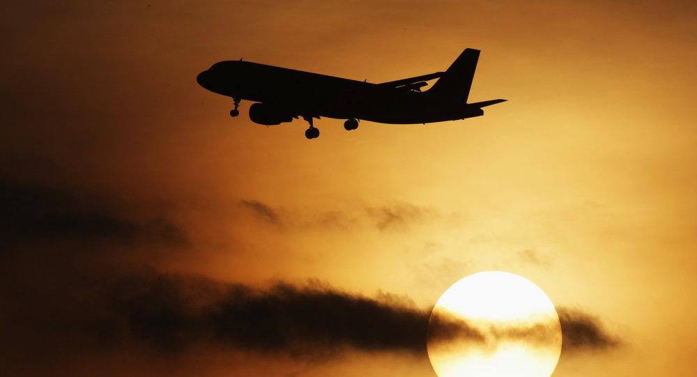 俄罗斯向蒙古转交价值超过1300万美元的机场技术装备