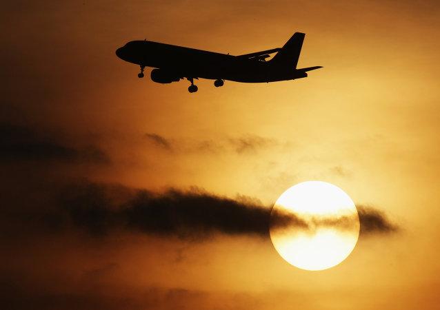 俄羅斯向蒙古轉交價值超過1300萬美元的機場技術裝備