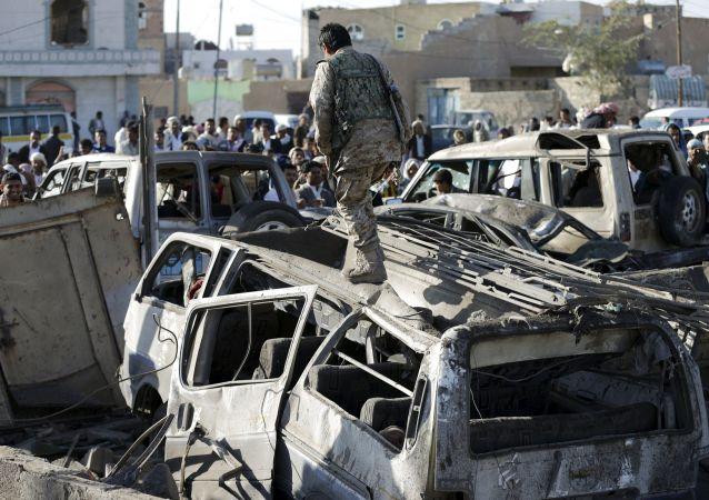 必須停止侵略 也門才可能實現和平對話