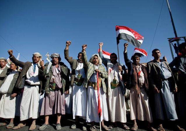 专家:对也门发动空袭或致该国分裂