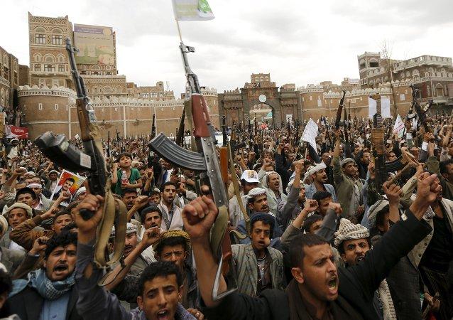莫斯科方面再次呼籲也門衝突雙方放棄敵對軍事行動