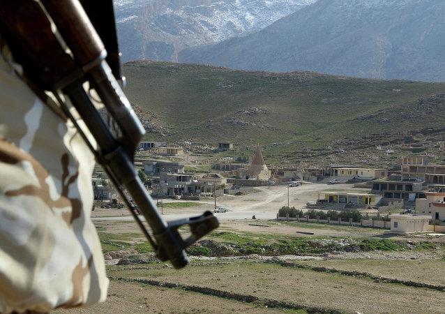 報告:200多萬人死於美國在中東的行動