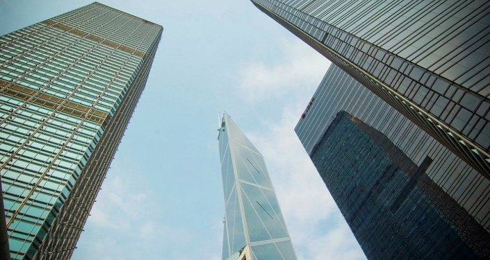 美国承认中国的经济成就