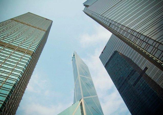 外媒:中國經濟局勢正對世界造成影響