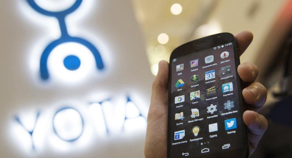 中国宝力科技将其在Yota Devices的持股比例增至65%