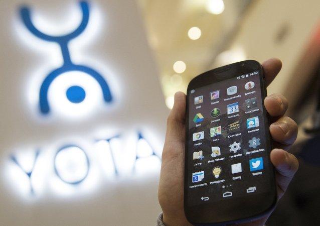 Yota Devices選擇與中興通訊合作