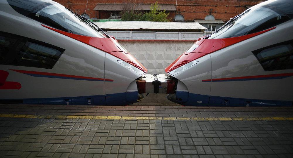 中國投資者將考慮參與薩馬拉-陶里亞蒂高速鐵路項目