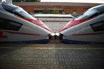 俄代表团访华期间将对中方参与俄高铁项目进行讨论