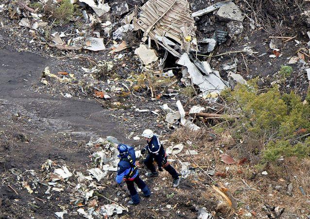汉莎航空将面临遇难者家属在美国的起诉
