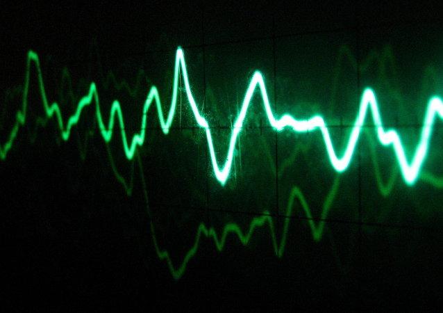 巴布亚新几内亚发生6.5级地震