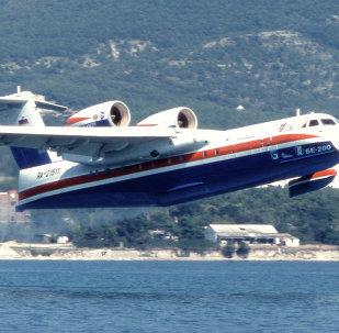 別-200型水陸兩用飛機