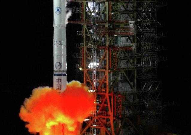 中国成功发射第二十三颗北斗导航卫星