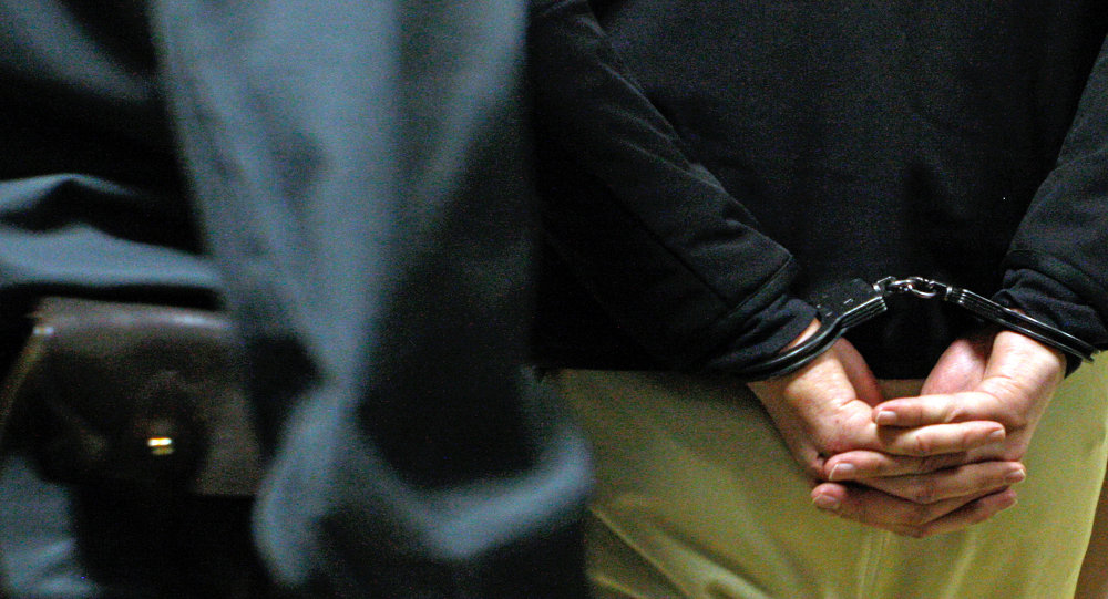 2名朝鲜渔民因袭击俄边防军人被判2年半教养