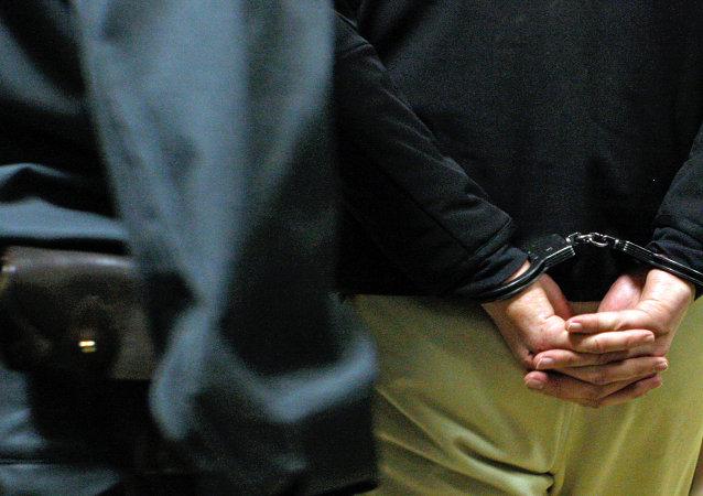 2名朝鮮漁民因襲擊俄邊防軍人被判2年半教養