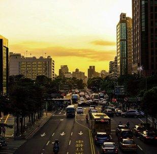 台灣台北市