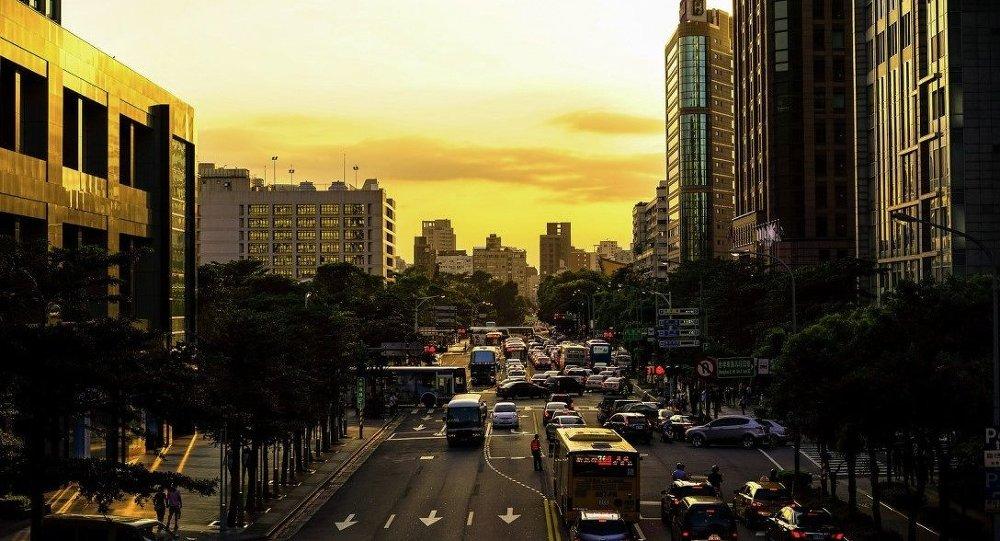 台湾台北市