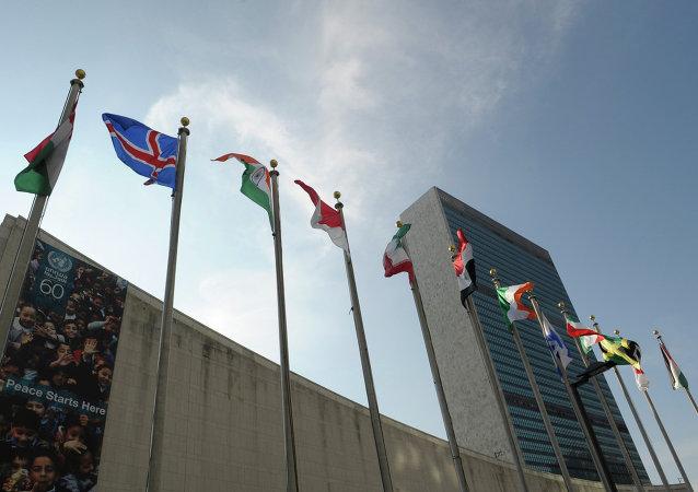 俄罗斯常驻联合国代表将参加联合国安理会就有关伊朗决议草案的讨论