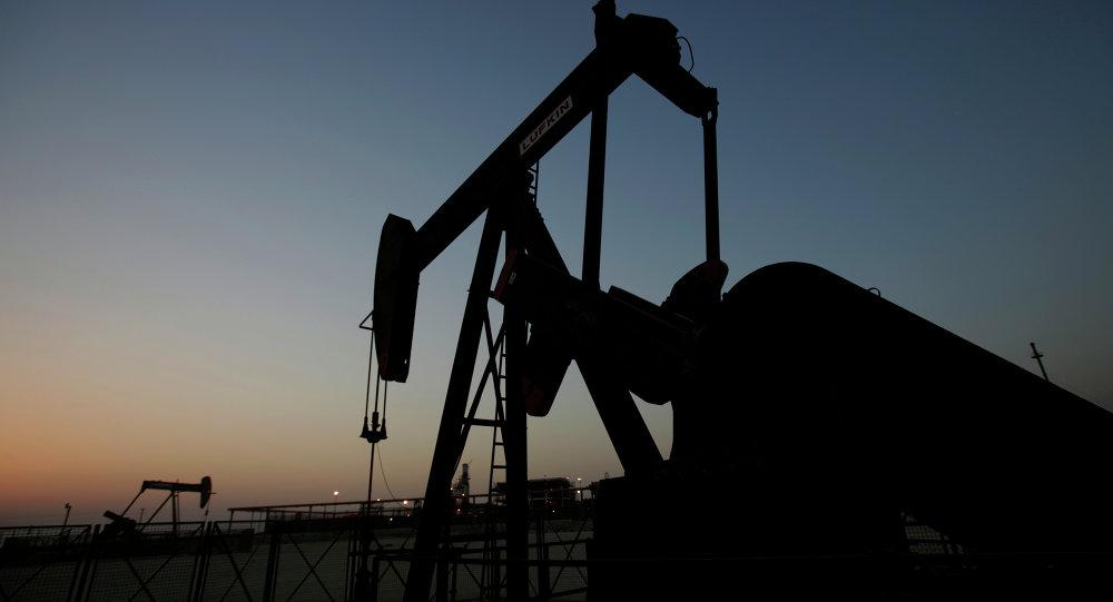 国际石油市场价格21日下降