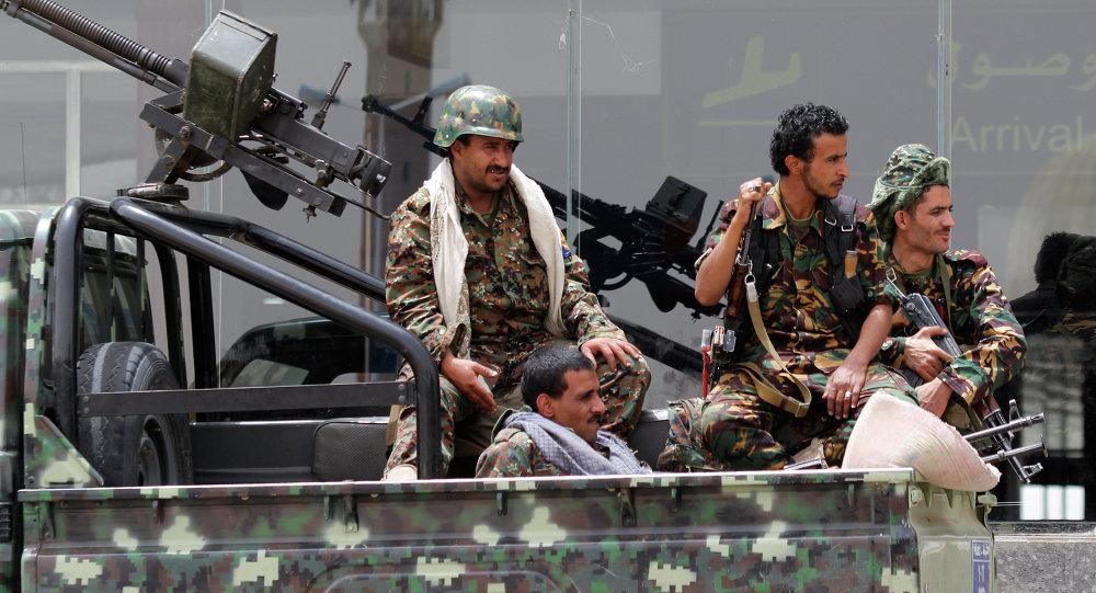 媒体:也门冲突方首次交换人质