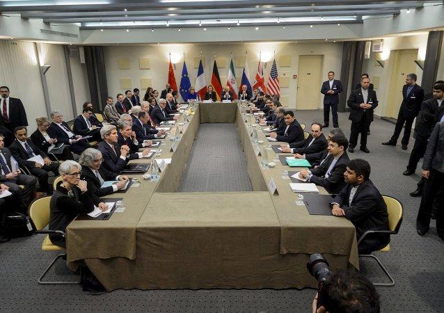 专家:伊核协议将巩固核不扩散机制 不会引起中东军备竞赛