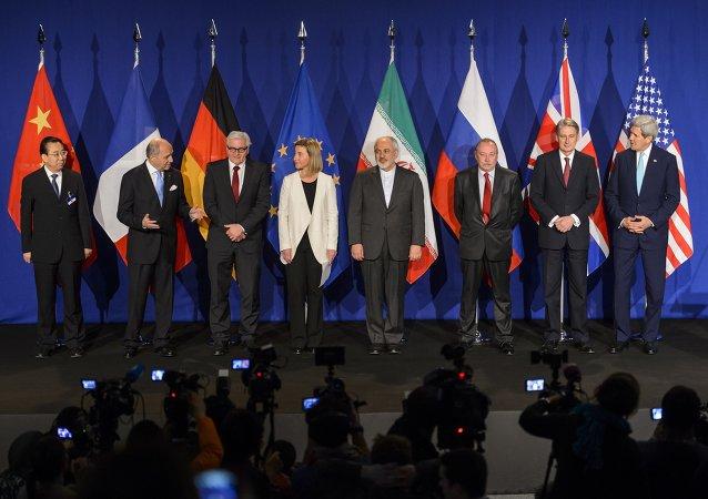 中国专家:伊核谈判达成框架协议是个良好开端