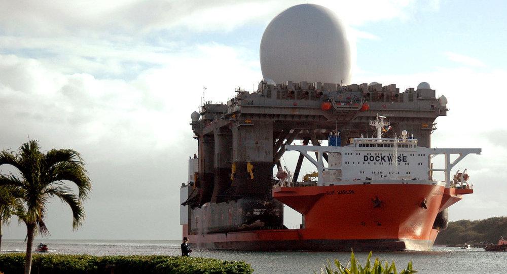 媒体:美国耗资22亿美元的海基X波段雷达没有效率
