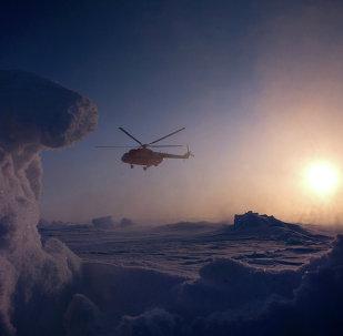 媒体:中国首艘自主建造极地科考破冰船或于2019年完工