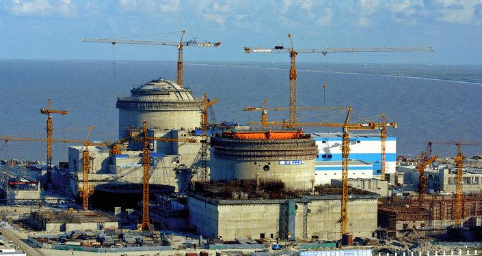 田灣核電站四期工程將於2021年動工
