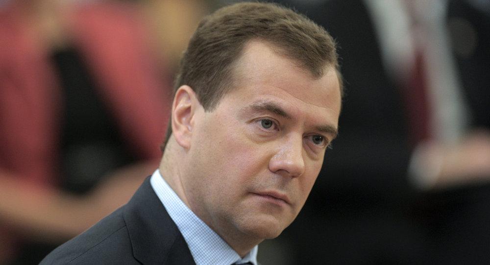 俄總理:金磚國家開發銀行將展示該組織成員國的影響力