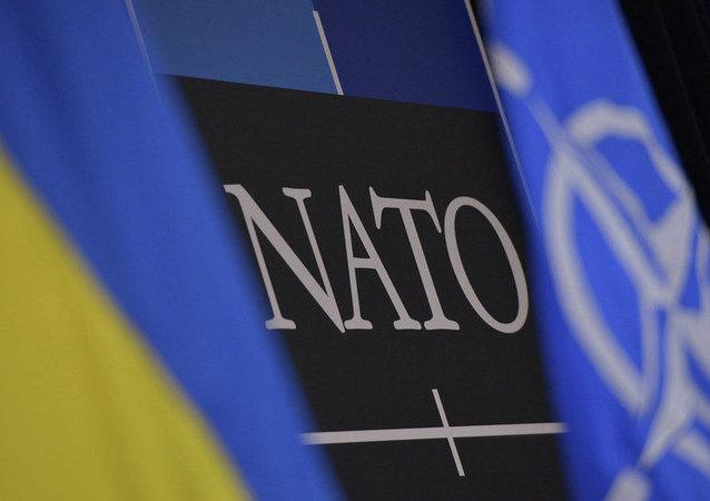 烏克蘭總統11月26日將與北約秘書長舉行會談