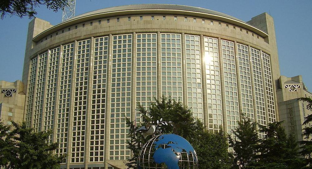 中國外交部:中國駐朝鮮使館應邀派員出席朝鮮建軍節閱兵式
