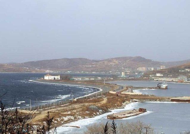 琿春-扎魯比諾運輸走廊工程或成為俄中地區發展投資基金首個基建項目