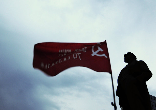 西班牙政治家:乌克兰将共产主义比作纳粹不可容忍