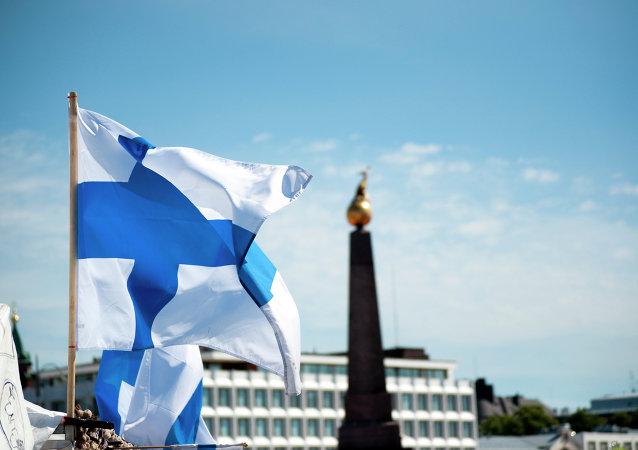 朝美代表团于芬兰举行三次外交部层级会谈