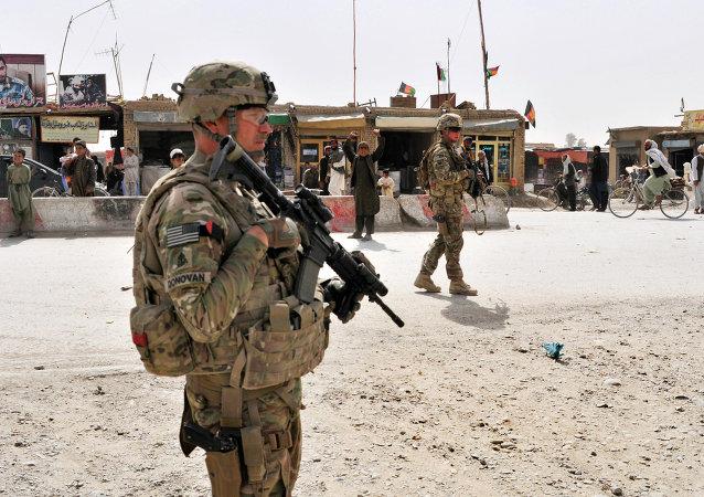 綜述:美國在阿富汗戰爭的開銷達到6850億美元
