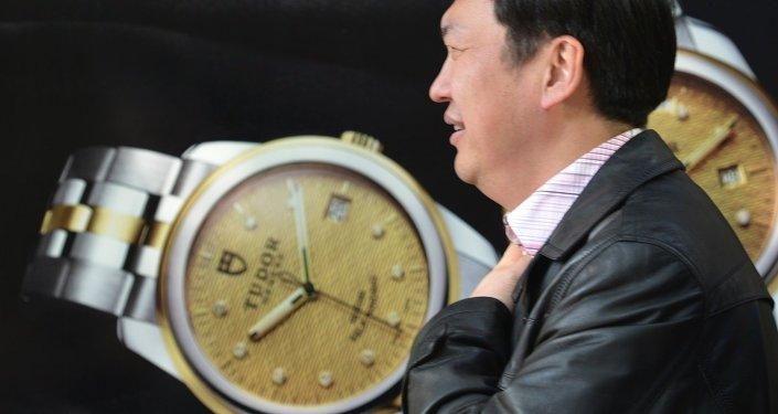 中國市場奢侈品銷售呈下降趨勢