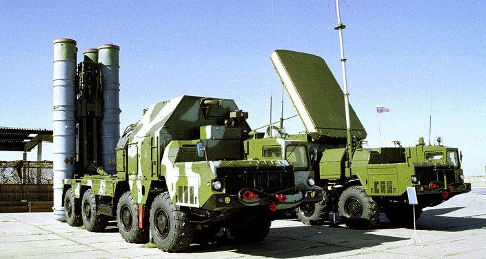向敘供應S-300系統使以色列成功襲擊的可能降低到最小